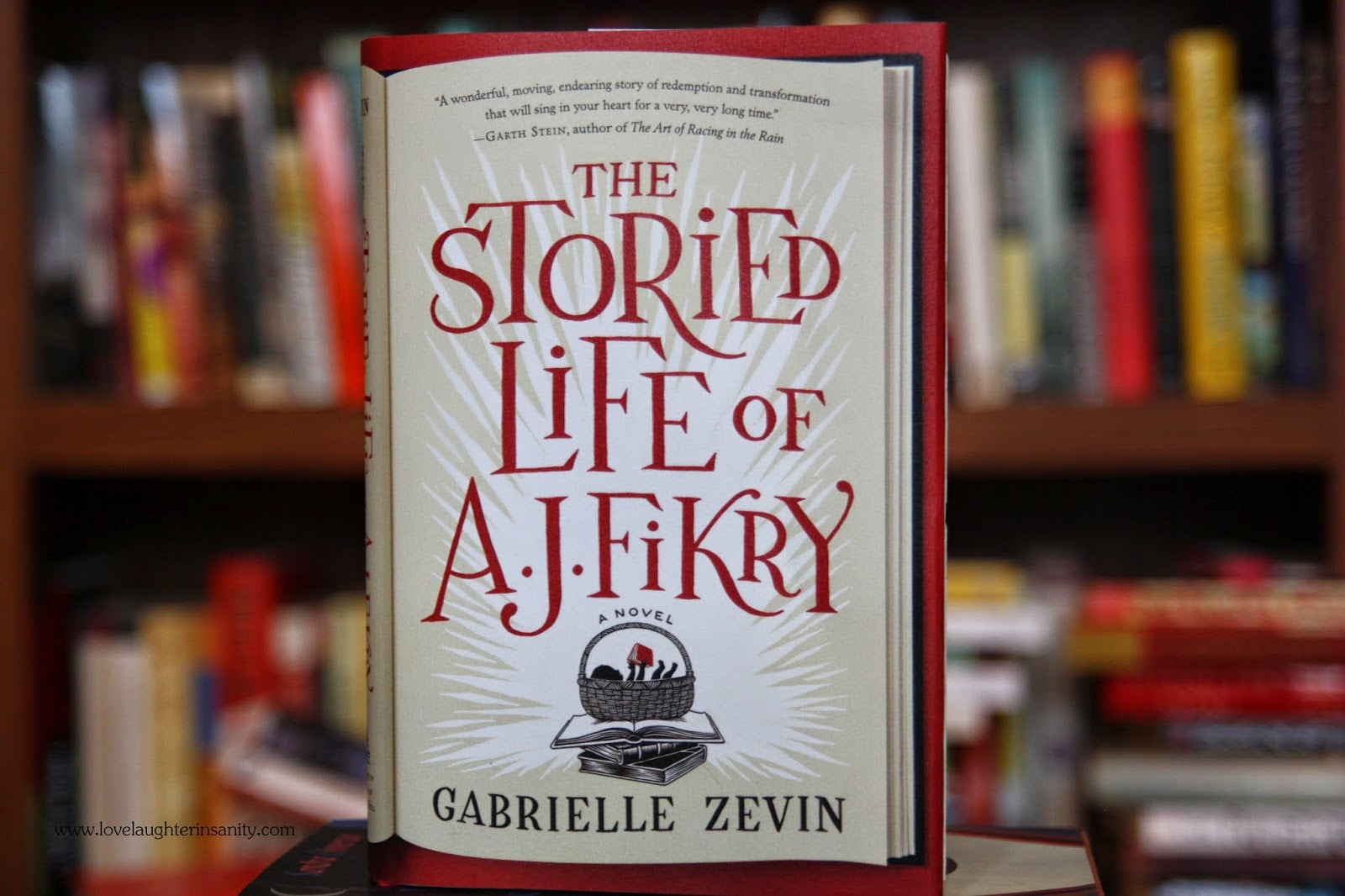 meta book storied life of aj fikry