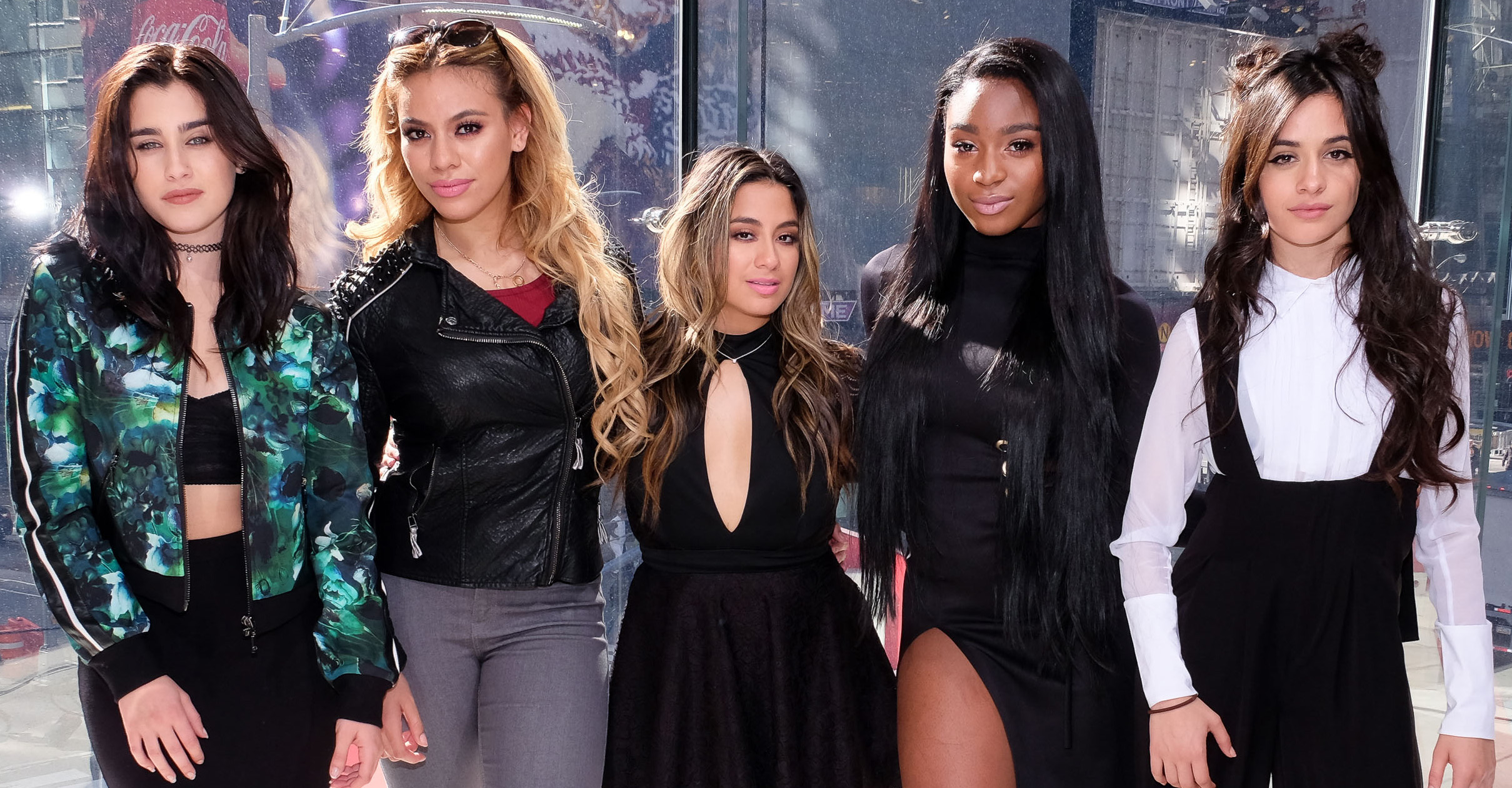 While the members of Fifth Harmony work well together, they've become more successful in their individual careers. (Photo by D Dipasupil/Getty Images for Extra)