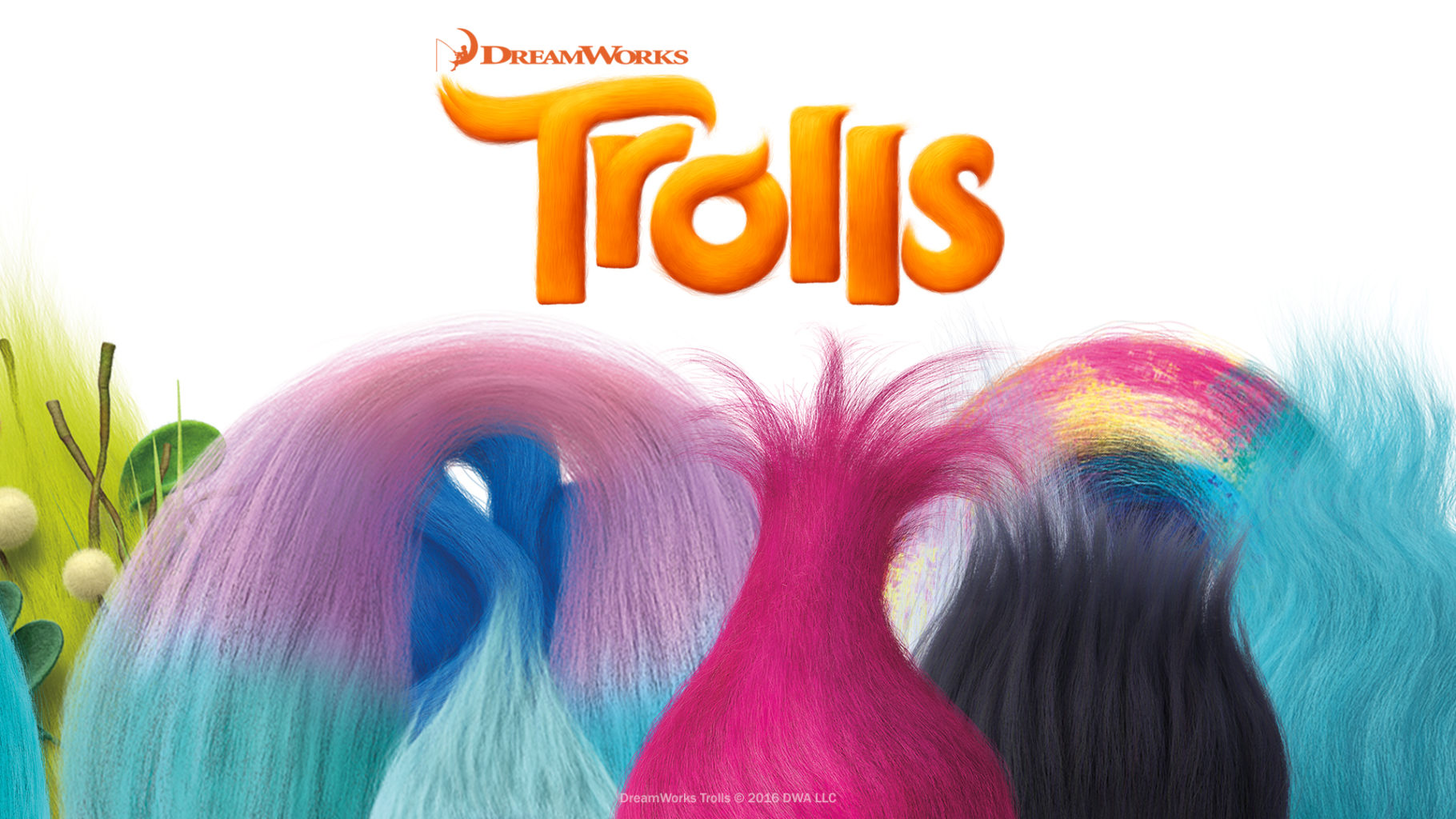 "Two McElroy brothers are expected to voice two characters in ""Trolls 2."" (Image via The Daily Dot)"