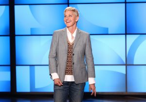 """Despite mixed audience reactions, """"The Ellen Show"""" may officially come off the air. (Image via The Wrap)"""