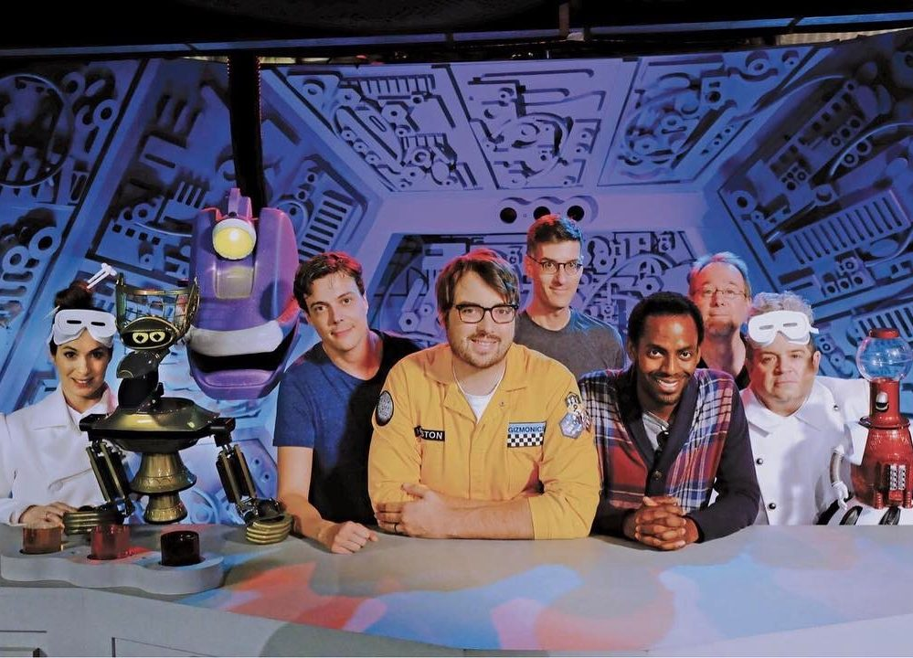 mystery science theatre 3000