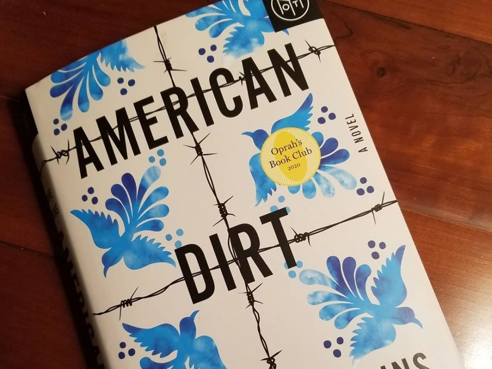 Copy of American Dirt