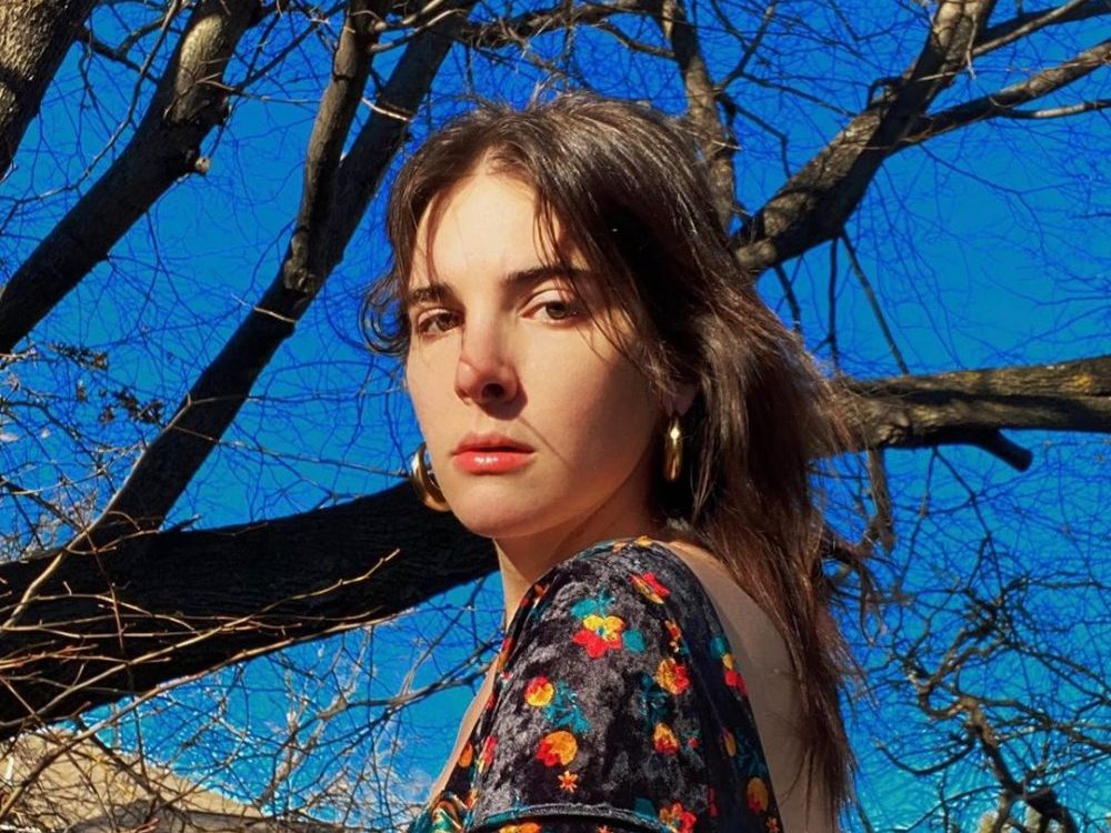 Hari Nef, in an article about trans celebrities