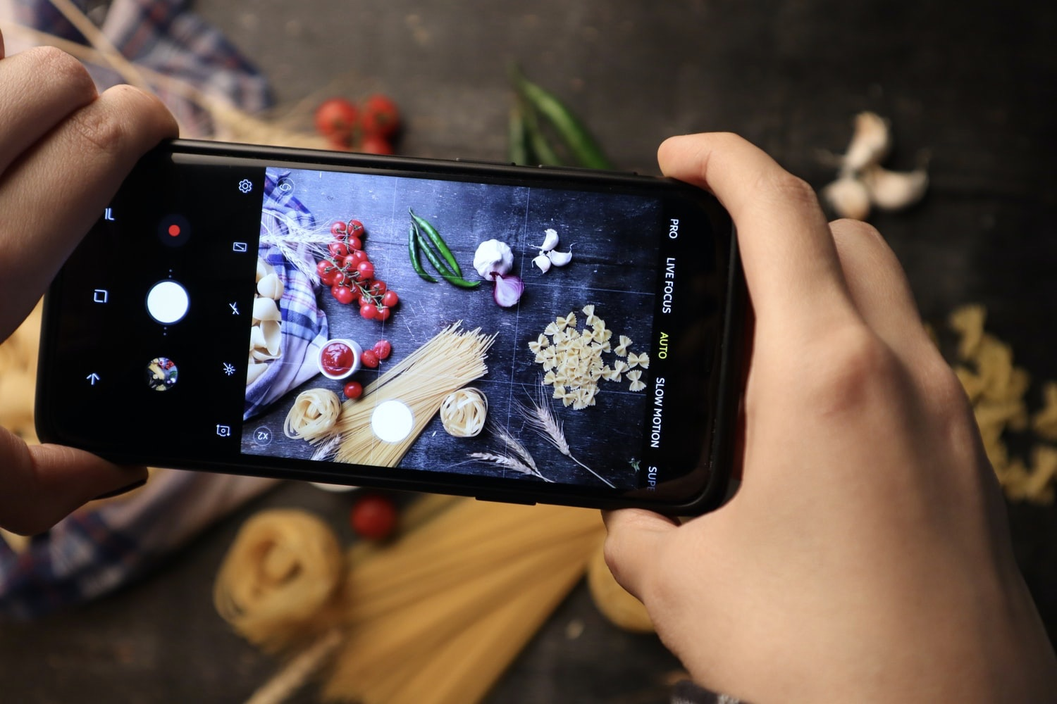 nutrition apps