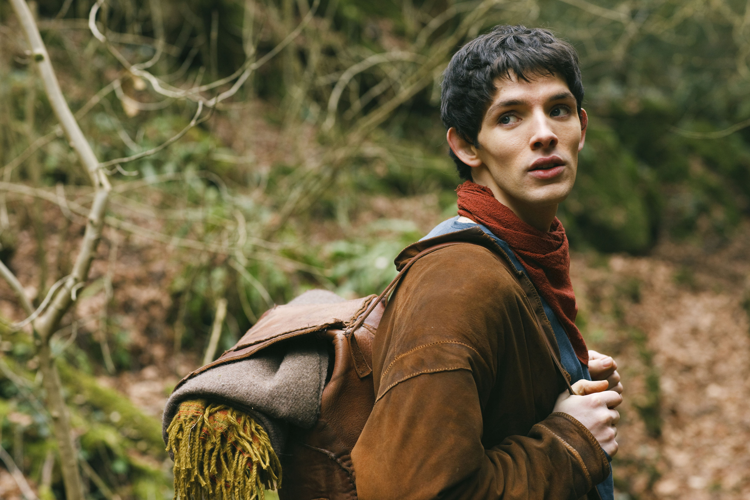 Image of BBC show Merlin