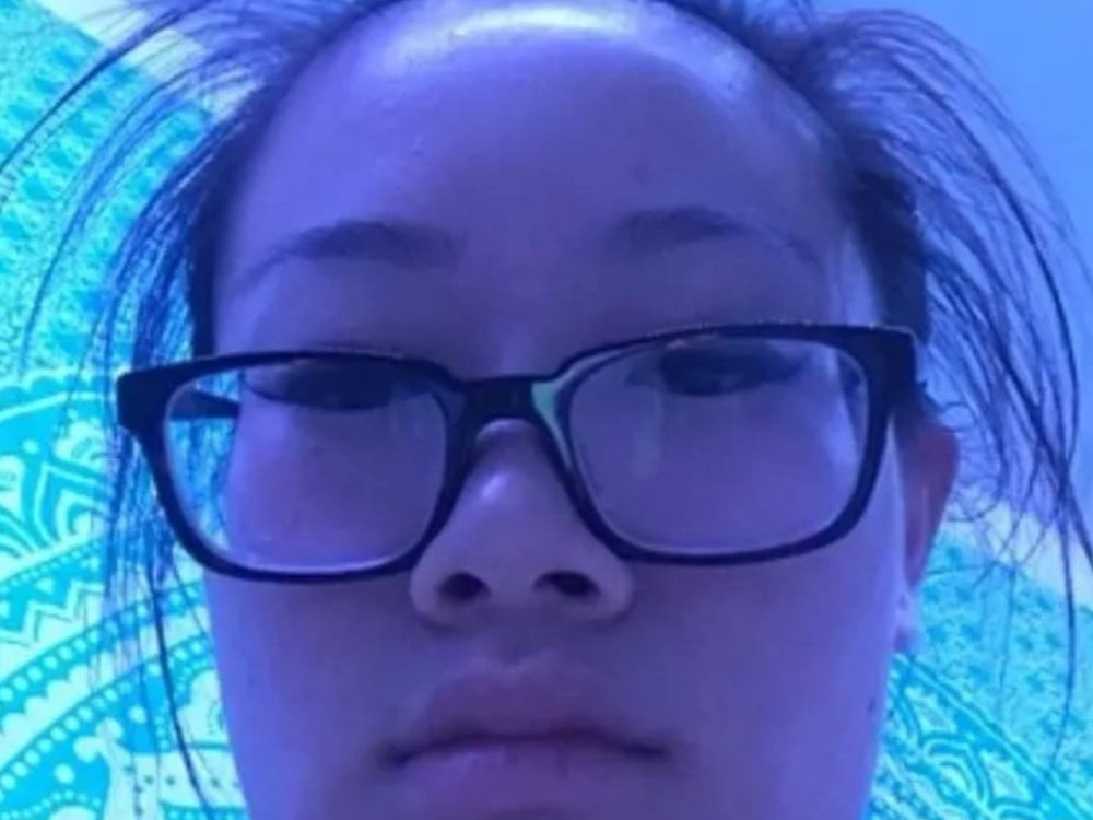 Photo of Melissa Ong in article about TikTok cult Step Chickens