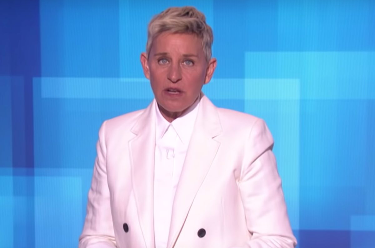 Image from Google Images in article about Ellen DeGeneres controversy