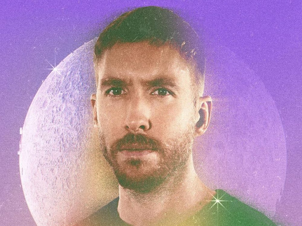 Calvin Harris in article about DJs with pseudonyms
