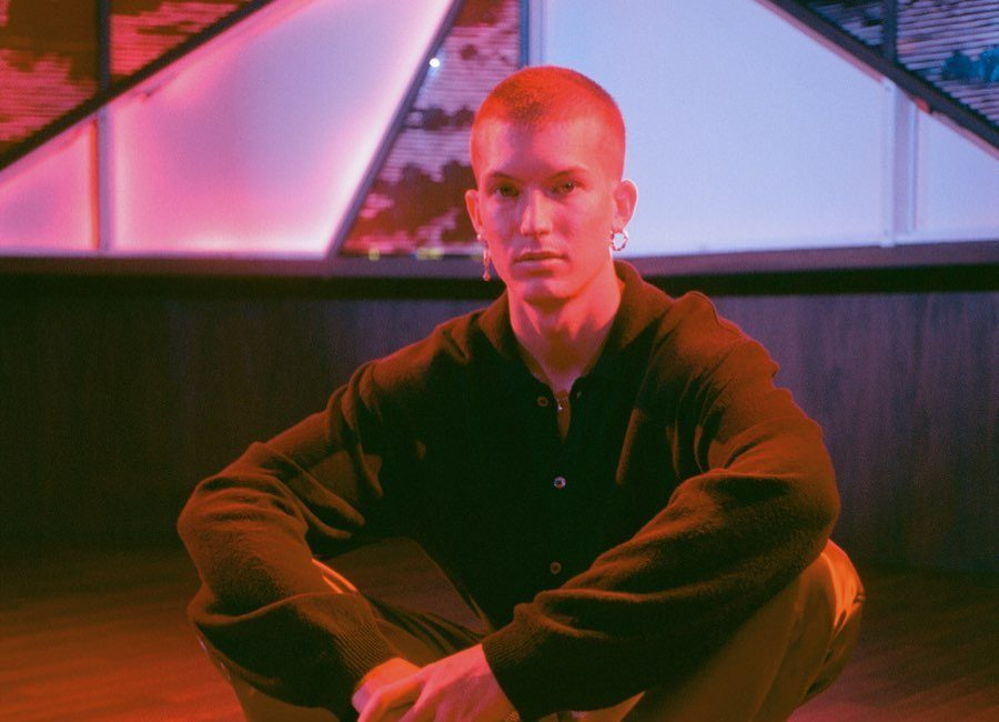 Gus Dapperton in an article about the album ORCA