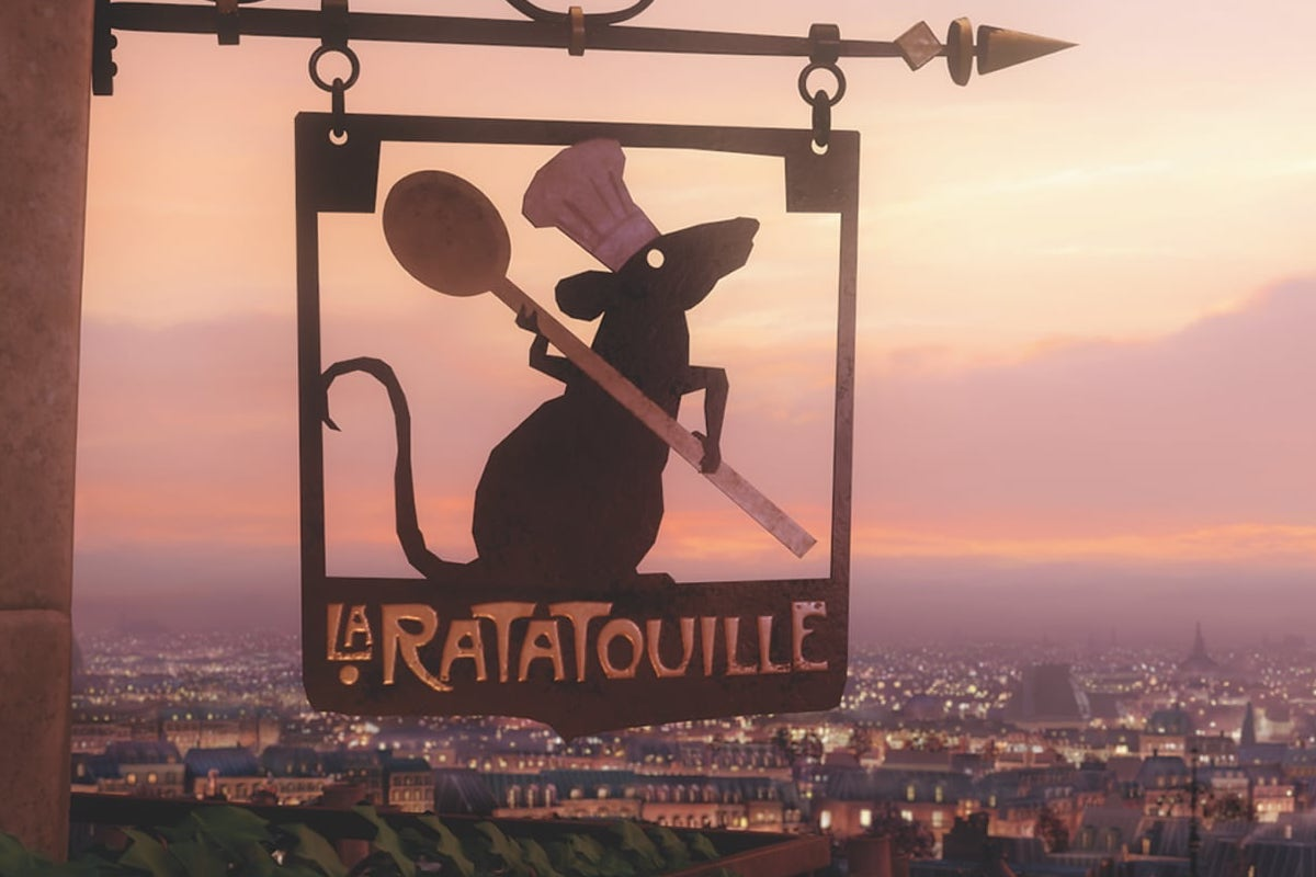 Image from the movie Ratatouille. (Image via Google Images)