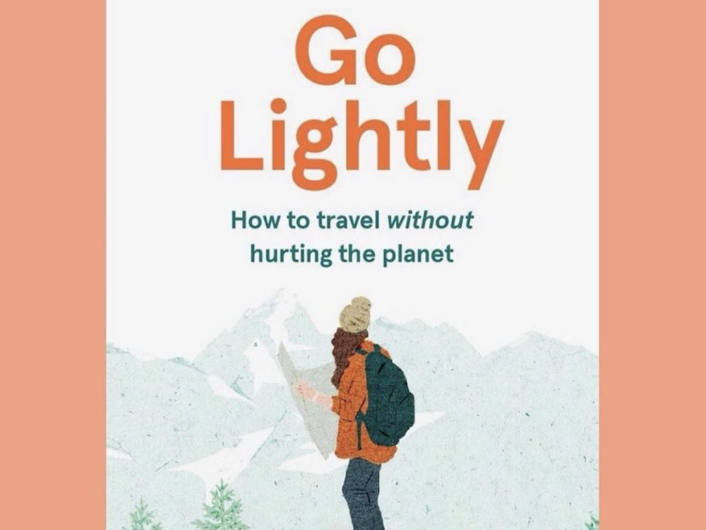 Image of the book Go Lightly by Nina Karnikowski