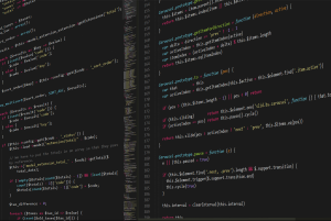 in an article about cyber security, lines of code